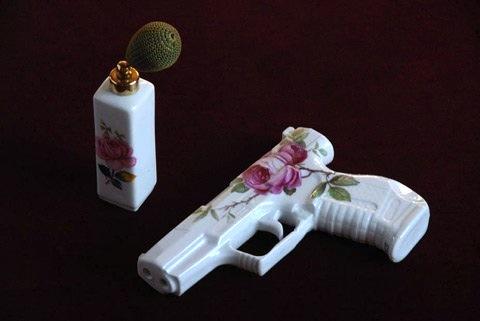 Parfum De Barbat Craita